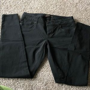 The limited exact stretch dress pants